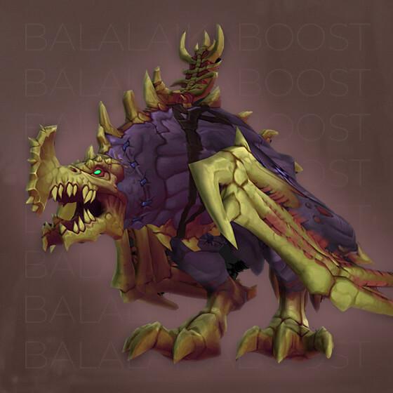 Hulking Deathroc