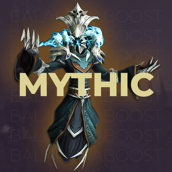 Mythic Sanctum of Domination Boost